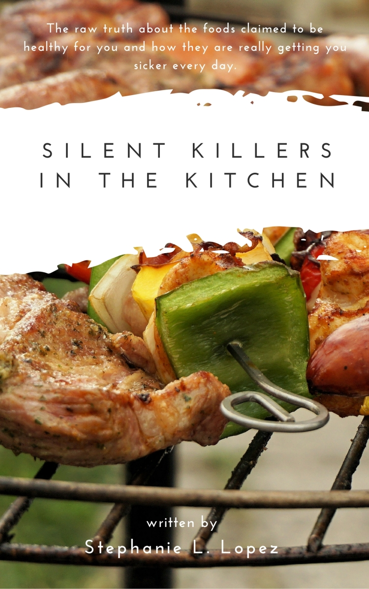 SILENT KILLERSIN THE KITCHEN