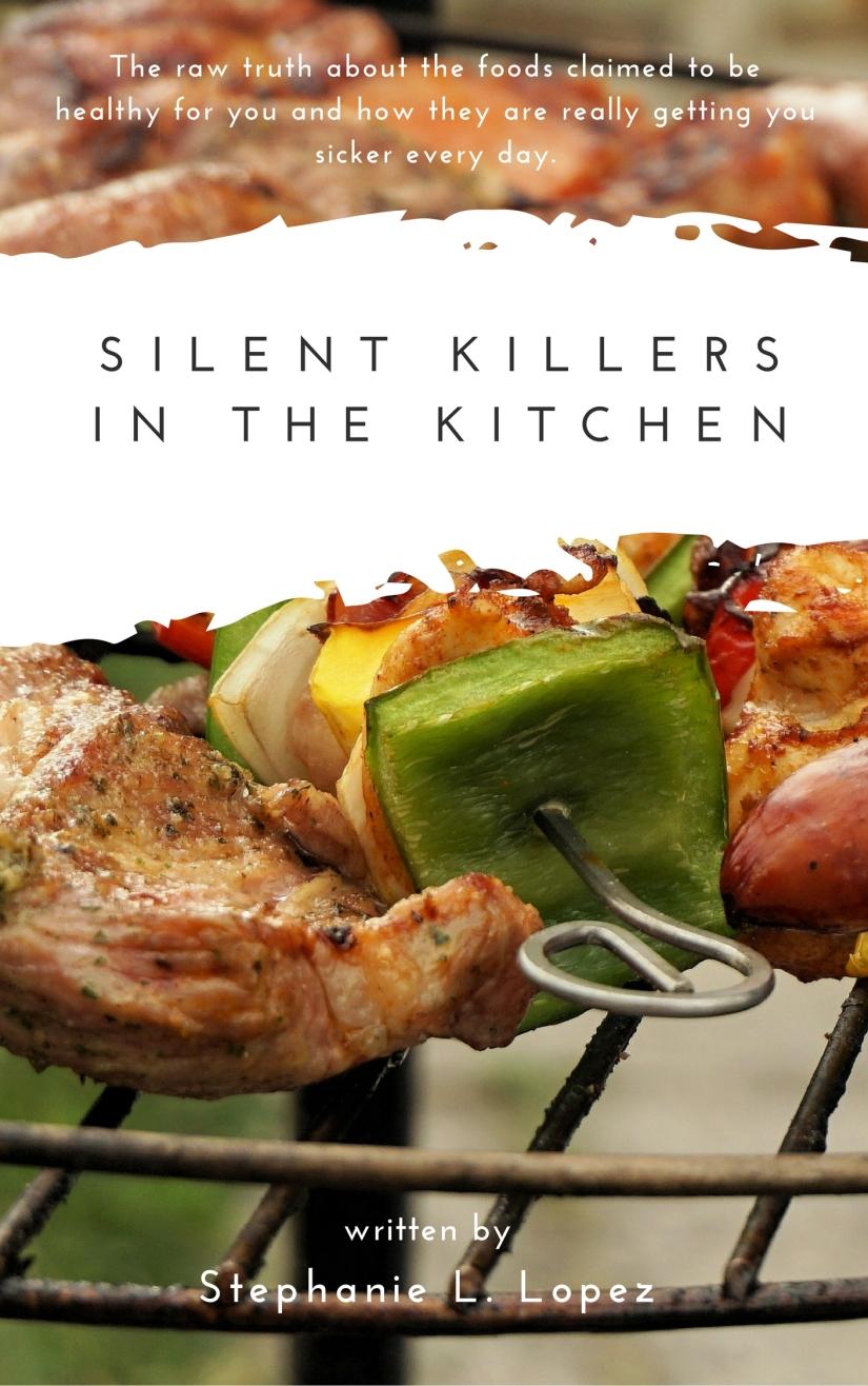 SILENT KILLERSIN THE KITCHEN