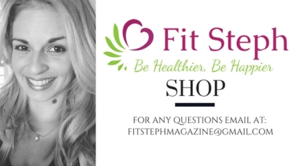 fit steph shop