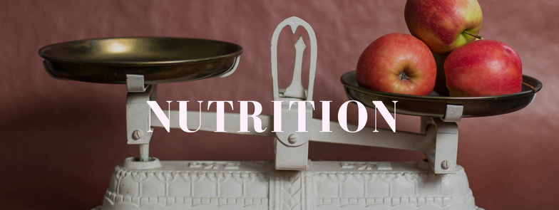 Nutritionist and fitness coach (2)