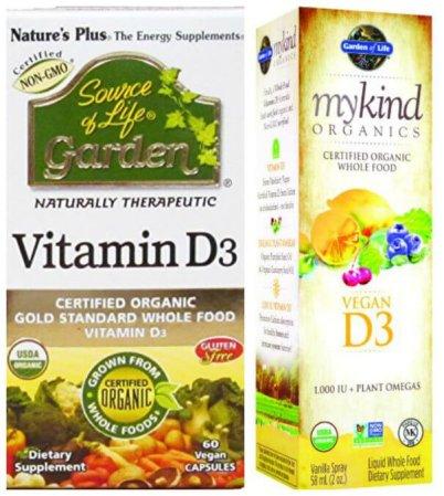 Vegan-Vitamin-D3-Supplements