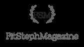 Fit Steph Magazine