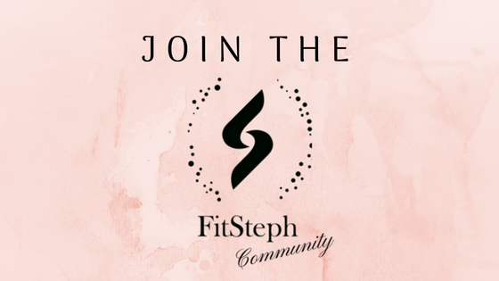 join FB community