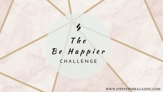 Thebe happier BLOG